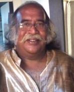 ஜி எம் குமார்