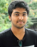 ஜி வி பிரகாஷ் குமார்