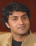 ಹರೀಶ್ ರಾಜ್