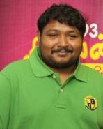 கார்த்திக் சபேஷ்