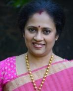 லட்சுமி இராமகிருஷ்ணன்