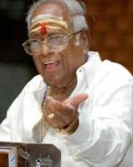 எம் எஸ் விஸ்வநாதன்