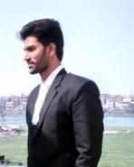 मनोज कुमार राव