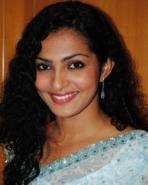 பார்வதி மேனன்
