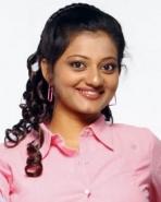 പ്രിയങ്ക നായർ