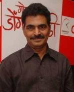 சாயாஜி ஷிண்டே