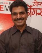 సయజి షిండే