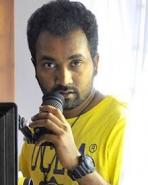 ஸ்ரீராம சந்தோஷ்