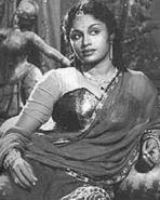 టి ఆర్ రాజకుమారి