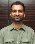 வெங்கடேஷ் ஹரிநாதன்