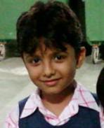 Aayan Boradia