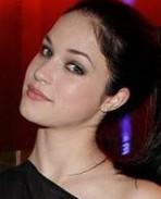 Alexis Knapp