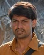 Ambarish Sarangi