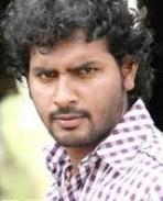 Arun Balaji