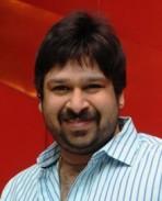 Ashwin Shekar