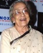 Ava Mukherjee