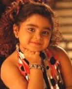Baby Geethika