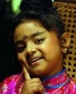 Baby Keerthika