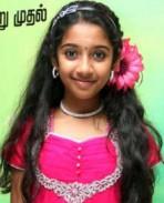 Baby Sadhana