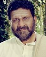 DB Chandre Gowda