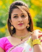 Deepti Kapse