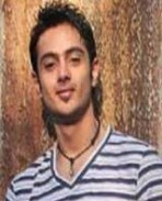 Dhruv Bhandari