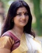 Geethu Mohandas