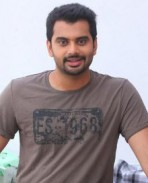 Hemanth Menon