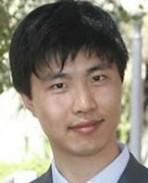 Huang Bo