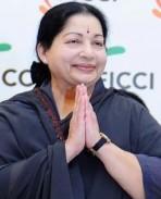 Jayalalithaa J
