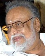 K. Balaji