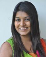 Kavya Kumar