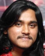 Kiran Nandakumar