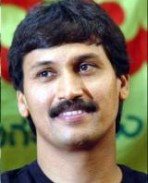 Kumar Bangarappa