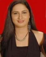 Lakshmi Hegde