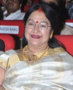 Manjula Vijayakumar