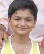 Master Deepak
