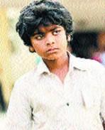 Master Shams Patel