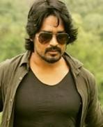 Mayur Kumar