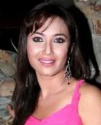 Nausheen Ali Sardar