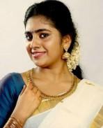 Nimisha Sajayan