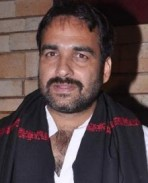 Pankaj Tripathy