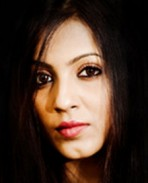 Parvathi Nayar