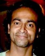 Pitobash Tripathy