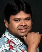 Poochi Senthil
