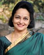 Rajini Nivedhita
