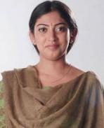 Reshma Chengappa