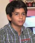 Ritvik Sahore