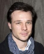 Rupert Evans
