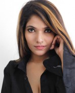 Sanjana Sen